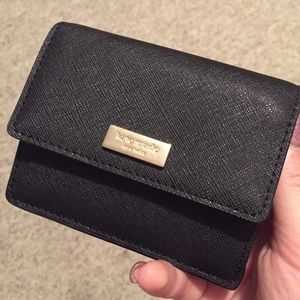 Kate Spade Leather Wallet ❗️BRAND NEW❗️